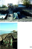 Chronicle of the Archaeological Excavations in Romania, 2016 Campaign. Report no. 35, Isaccea, La Pontonul Vechi (Cetate, Eski-kale).<br /> Sector planse-IMDA.<br /><a href='http://foto.cimec.ro/cronica/2016/035-Isaccea-TL-Punct-Noviodunum-Cetate/pl-3.jpg' target=_blank>Display the same picture in a new window</a>