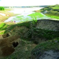 Chronicle of the Archaeological Excavations in Romania, 2016 Campaign. Report no. 49, Mitoc, Malul Galben<br /><a href='http://foto.cimec.ro/cronica/2016/049-Mitoc-BT-Punct-Malu-Galben/fig-3.jpg' target=_blank>Display the same picture in a new window</a>
