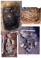 Chronicle of the Archaeological Excavations in Romania, 2016 Campaign. Report no. 92, Ariceştii Rahtivani, Movila pe Răzoare<br /><a href='http://foto.cimec.ro/cronica/2016/092-Aricestii-Rahtivani-PH/plansa-2.jpg' target=_blank>Display the same picture in a new window</a>
