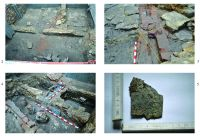 Chronicle of the Archaeological Excavations in Romania, 2016 Campaign. Report no. 100, Cluj-Napoca, Piata Muzeului 4<br /><a href='http://foto.cimec.ro/cronica/2016/100-Cluj-Napoca-CJ-Piata-Muzeului-4/fig-2.jpg' target=_blank>Display the same picture in a new window</a>