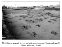 Chronicle of the Archaeological Excavations in Romania, 2016 Campaign. Report no. 106, Oarda, Şesu Orzii (La Balastieră)<br /><a href='http://foto.cimec.ro/cronica/2016/106-Oarda-AB-Punct-Sit-6-Lot-1/fig-5.jpg' target=_blank>Display the same picture in a new window</a>