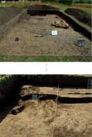 Chronicle of the Archaeological Excavations in Romania, 2016 Campaign. Report no. 109, Negrileşti, Şcoala Generală (La Punte, Pin, Curtea Şcolii).<br /> Sector 1. Planse.<br /><a href='http://foto.cimec.ro/cronica/2016/109-Negrilesti-GL-Punct-Negrilesti-Curtea-scolii/1-Planse/pl-16.jpg' target=_blank>Display the same picture in a new window</a>