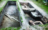Chronicle of the Archaeological Excavations in Romania, 2017 Campaign. Report no. 1, Alba Iulia, Sediul guvernatorului consular (Mithraeum III).<br /> Sector Ilustratie Raportul arheologic.<br /><a href='http://foto.cimec.ro/cronica/2017/01-Cercetari-sistematice/001-Alba-Iulia-jud-Alba-ApulumPal-Guvernatorului/Ilustratie-Raportul-arheologic/pl-ii.JPG' target=_blank>Display the same picture in a new window</a>