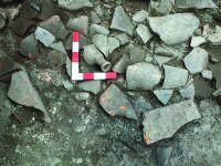 Chronicle of the Archaeological Excavations in Romania, 2017 Campaign. Report no. 1, Alba Iulia, Sediul guvernatorului consular (Mithraeum III).<br /> Sector Ilustratie Raportul arheologic.<br /><a href='http://foto.cimec.ro/cronica/2017/01-Cercetari-sistematice/001-Alba-Iulia-jud-Alba-ApulumPal-Guvernatorului/Ilustratie-Raportul-arheologic/pl-vi.JPG' target=_blank>Display the same picture in a new window</a>