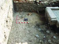 Chronicle of the Archaeological Excavations in Romania, 2017 Campaign. Report no. 1, Alba Iulia, Sediul guvernatorului consular (Mithraeum III).<br /> Sector Ilustratie Raportul arheologic.<br /><a href='http://foto.cimec.ro/cronica/2017/01-Cercetari-sistematice/001-Alba-Iulia-jud-Alba-ApulumPal-Guvernatorului/Ilustratie-Raportul-arheologic/pl-xi.JPG' target=_blank>Display the same picture in a new window</a>