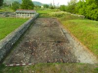 Chronicle of the Archaeological Excavations in Romania, 2017 Campaign. Report no. 9, Câmpulung, Jidova (Jidava)<br /><a href='http://foto.cimec.ro/cronica/2017/01-Cercetari-sistematice/009-Campulung-Jud-Arges-Castrul-roman-Jidova/fig-2.jpg' target=_blank>Display the same picture in a new window</a>
