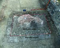 Chronicle of the Archaeological Excavations in Romania, 2017 Campaign. Report no. 9, Câmpulung, Jidova (Jidava)<br /><a href='http://foto.cimec.ro/cronica/2017/01-Cercetari-sistematice/009-Campulung-Jud-Arges-Castrul-roman-Jidova/fig-4.jpg' target=_blank>Display the same picture in a new window</a>