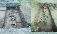 Chronicle of the Archaeological Excavations in Romania, 2017 Campaign. Report no. 9, Câmpulung, Jidova (Jidava)<br /><a href='http://foto.cimec.ro/cronica/2017/01-Cercetari-sistematice/009-Campulung-Jud-Arges-Castrul-roman-Jidova/fig-5.jpg' target=_blank>Display the same picture in a new window</a>