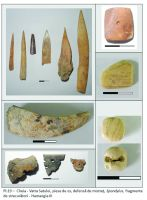 Chronicle of the Archaeological Excavations in Romania, 2017 Campaign. Report no. 18, Cheia, Vatra satului.<br /> Sector ILUSTRATIE-CHEIA-2017.<br /><a href='http://foto.cimec.ro/cronica/2017/01-Cercetari-sistematice/018-Cheia-jud-Constanta-12-sist/ILUSTRATIE-CHEIA-2017/pl-19.jpg' target=_blank>Display the same picture in a new window</a>. Title: ILUSTRATIE-CHEIA-2017
