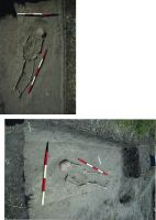 Chronicle of the Archaeological Excavations in Romania, 2017 Campaign. Report no. 26, Isaccea, La Pontonul Vechi (Cetate, Eski-kale).<br /> Sector planse-IMDA.<br /><a href='http://foto.cimec.ro/cronica/2017/01-Cercetari-sistematice/026-Turnul-de-Colt-Intramuros/pl-1.jpg' target=_blank>Display the same picture in a new window</a>
