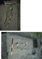 Cronica Cercetărilor Arheologice din România, Campania 2017. Raportul nr. 26, Isaccea, La Pontonul Vechi (Cetate, Eski-kale).<br /> Sectorul planse IMDA.<br /><a href='http://foto.cimec.ro/cronica/2017/01-Cercetari-sistematice/026-Turnul-de-Colt-Intramuros/pl-1.jpg' target=_blank>Priveşte aceeaşi imagine într-o fereastră nouă</a>