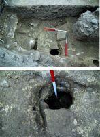 Chronicle of the Archaeological Excavations in Romania, 2017 Campaign. Report no. 35, Jurilovca, Capul Dolojman.<br /> Sector ilustratie.<br /><a href='http://foto.cimec.ro/cronica/2017/01-Cercetari-sistematice/035-Jurilovca-jud-Tulcea-Argamum-23-sist/ilustratie/pl-15-argamum-sector-incinta-nord.jpg' target=_blank>Display the same picture in a new window</a>
