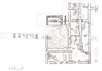 Cronica Cercetărilor Arheologice din România, Campania 2017. Raportul nr. 56, Sarmizegetusa.<br /> Sectorul necropola.<br /><a href='http://foto.cimec.ro/cronica/2017/01-Cercetari-sistematice/056-Sarmizegetusa-jud-Hunedoara-UlpiaTS/04.jpg' target=_blank>Priveşte aceeaşi imagine într-o fereastră nouă</a>