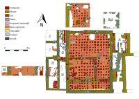 Cronica Cercetărilor Arheologice din România, Campania 2017. Raportul nr. 57, Sarmizegetusa.<br /> Sectorul necropola.<br /><a href='http://foto.cimec.ro/cronica/2017/01-Cercetari-sistematice/057-Sarmizegetusa-jud-Hunedoara-UlpiaTRaiana/fig-1.jpg' target=_blank>Priveşte aceeaşi imagine într-o fereastră nouă</a>