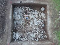 Chronicle of the Archaeological Excavations in Romania, 2017 Campaign. Report no. 73, Vătava, Cetăţele<br /><a href='http://foto.cimec.ro/cronica/2017/01-Cercetari-sistematice/073-Vatava-jud-Mures-15/fig-3-f.JPG' target=_blank>Display the same picture in a new window</a>