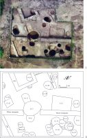 Chronicle of the Archaeological Excavations in Romania, 2017 Campaign. Report no. 76, Alba Iulia, Podei (Dealul Furcilor)<br /><a href='http://foto.cimec.ro/cronica/2017/02-Cercetari-preventive/076-Alba-Iulia-jud-Alba-53/pl-ccr-ultima-31-ian.jpg' target=_blank>Display the same picture in a new window</a>