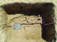Chronicle of the Archaeological Excavations in Romania, 2017 Campaign. Report no. 79, Constanţa, Zona comercială Real 2 - Black Sea.<br /> Sector ilustratie_CT_Metrosenzor.<br /><a href='http://foto.cimec.ro/cronica/2017/02-Cercetari-preventive/079-2-CT-Metrosenzor/ilustratie-CT-Metrosenzor/7-M5.JPG' target=_blank>Display the same picture in a new window</a>