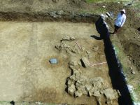 Chronicle of the Archaeological Excavations in Romania, 2017 Campaign. Report no. 82, Constanţa, KM 5.<br /> Sector ilustratie-CT-str-Cimbrului.<br /><a href='http://foto.cimec.ro/cronica/2017/02-Cercetari-preventive/082-5-CT-str-Cimbrului-nr-15/ilustratie-CT-str-Cimbrului/2-loc.JPG' target=_blank>Display the same picture in a new window</a>