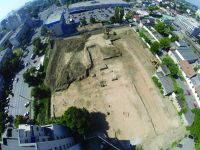 Chronicle of the Archaeological Excavations in Romania, 2017 Campaign. Report no. 83, Constanţa, Strada Traian.<br /> Sector ilustratie.<br /><a href='http://foto.cimec.ro/cronica/2017/02-Cercetari-preventive/083-Constanta-Tomis-necropola-CCA-2018/ilustratie/10-str-industriei-1.JPG' target=_blank>Display the same picture in a new window</a>