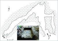 Chronicle of the Archaeological Excavations in Romania, 2017 Campaign. Report no. 91, Mereşti, Peştera Ursului (Peştera Mare)<br /><a href='http://foto.cimec.ro/cronica/2017/02-Cercetari-preventive/091-Meresti-jud-Harghita-pestera-33-3-prev/fig-1.JPG' target=_blank>Display the same picture in a new window</a>