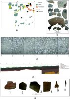 Chronicle of the Archaeological Excavations in Romania, 2017 Campaign. Report no. 105, Balş, Bejeneasa I (La Brigadă)<br /><a href='http://foto.cimec.ro/cronica/2017/03-Cercetari-de-diagnostic/105-Bals-jud-Iasi-27/fig-4.jpg' target=_blank>Display the same picture in a new window</a>