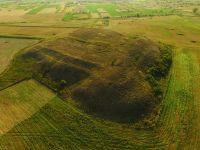 Chronicle of the Archaeological Excavations in Romania, 2017 Campaign. Report no. 108, Olteniţa, Măgura Gumelniţa (Măgura Calomfirescu)<br /><a href='http://foto.cimec.ro/cronica/2017/03-Cercetari-de-diagnostic/108-Oltenita-Calarasi-MaguraGumelnita-76/fig-1.JPG' target=_blank>Display the same picture in a new window</a>