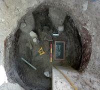 Cronica Cercetărilor Arheologice din România, Campania 2017. Raportul nr. 212, Cosota, Cosota<br /><a href='http://foto.cimec.ro/cronica/2017/rest-sapaturi-nepublicate/212-Ocnita-Buridava-Valcea/fig-4.jpg' target=_blank>Priveşte aceeaşi imagine într-o fereastră nouă</a>