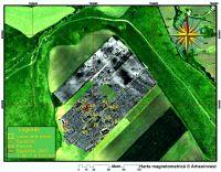 Cronica Cercetărilor Arheologice din România, Campania 2017. Raportul nr. 219, Tăcuta, Dealul Miclea (Paic)<br /><a href='http://foto.cimec.ro/cronica/2017/rest-sapaturi-nepublicate/219-Tacuta-Vaslui/fig-2-tacuta-017-amplasare-complexe-sectiuni.jpg' target=_blank>Priveşte aceeaşi imagine într-o fereastră nouă</a>