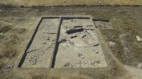 Chronicle of the Archaeological Excavations in Romania, 2017 Campaign. Report no. 231, Baia, Açik Suhat<br /><a href='http://foto.cimec.ro/cronica/2017/rest-sapaturi-nepublicate/231-Caraburum-Baia-jud-Tulcea-sist/fig-2.JPG' target=_blank>Display the same picture in a new window</a>