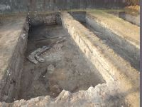 Chronicle of the Archaeological Excavations in Romania, 2018 Campaign. Report no. 2, Alba Iulia, Sediul guvernatorului consular (Mithraeum III).<br /> Sector Apulum_2019\Ilustratie.<br /><a href='http://foto.cimec.ro/cronica/2018/1-sistematice/002-Alba-Iulia-Palatul-Guv-AB-s/Apulum-2019/Ilustratie/pl-ivb.jpg' target=_blank>Display the same picture in a new window</a>