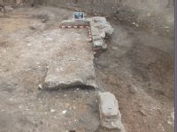 Chronicle of the Archaeological Excavations in Romania, 2018 Campaign. Report no. 2, Alba Iulia, Sediul guvernatorului consular (Mithraeum III).<br /> Sector Apulum_2019\Ilustratie.<br /><a href='http://foto.cimec.ro/cronica/2018/1-sistematice/002-Alba-Iulia-Palatul-Guv-AB-s/Apulum-2019/Ilustratie/pl-vc.jpg' target=_blank>Display the same picture in a new window</a>