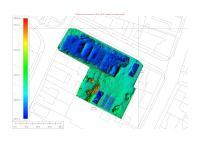 Chronicle of the Archaeological Excavations in Romania, 2018 Campaign. Report no. 3, Alba Iulia, Sediul guvernatorului consular (Mithraeum III).<br /> Sector Apulum_2019\Ilustratie.<br /><a href='http://foto.cimec.ro/cronica/2018/1-sistematice/003-Alba-Iulia-Palatul-Guv-Cercetari-interdisciplinare-AB-s/pl-02-palguv-dem.jpeg' target=_blank>Display the same picture in a new window</a>