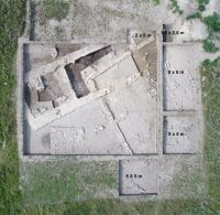 Chronicle of the Archaeological Excavations in Romania, 2018 Campaign. Report no. 10, Baia, Açik Suhat<br /><a href='http://foto.cimec.ro/cronica/2018/1-sistematice/010-Caraburum-Acik-suat-TL-s/fig-1-sectorul-iv-2018.jpg' target=_blank>Display the same picture in a new window</a>