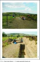 Chronicle of the Archaeological Excavations in Romania, 2018 Campaign. Report no. 18, Cheia, Pazvant I.<br /> Sector Planse-I-XI-CHEIA-2018.<br /><a href='http://foto.cimec.ro/cronica/2018/1-sistematice/018-Cheia-Gradina-CT-s/Planse-I-XI-CHEIA-2018/pl-ii.jpg' target=_blank>Display the same picture in a new window</a>