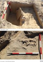 Chronicle of the Archaeological Excavations in Romania, 2018 Campaign. Report no. 29, Isaccea, La Pontonul Vechi (Cetate, Eski-kale).<br /> Sector planse-IMDA.<br /><a href='http://foto.cimec.ro/cronica/2018/1-sistematice/029-Isaccea-Noviodunum-TL-s/pl-11.jpg' target=_blank>Display the same picture in a new window</a>