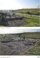 Cronica Cercetărilor Arheologice din România, Campania 2018. Raportul nr. 29, Isaccea, La Pontonul Vechi (Cetate, Eski-kale).<br /> Sectorul planse IMDA.<br /><a href='http://foto.cimec.ro/cronica/2018/1-sistematice/029-Isaccea-Noviodunum-TL-s/pl-2.jpg' target=_blank>Priveşte aceeaşi imagine într-o fereastră nouă</a>