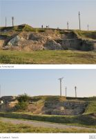 Chronicle of the Archaeological Excavations in Romania, 2018 Campaign. Report no. 29, Isaccea, La Pontonul Vechi (Cetate, Eski-kale).<br /> Sector planse-IMDA.<br /><a href='http://foto.cimec.ro/cronica/2018/1-sistematice/029-Isaccea-Noviodunum-TL-s/pl-3.jpg' target=_blank>Display the same picture in a new window</a>
