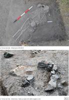 Cronica Cercetărilor Arheologice din România, Campania 2018. Raportul nr. 29, Isaccea, La Pontonul Vechi (Cetate, Eski-kale).<br /> Sectorul planse IMDA.<br /><a href='http://foto.cimec.ro/cronica/2018/1-sistematice/029-Isaccea-Noviodunum-TL-s/pl-5.jpg' target=_blank>Priveşte aceeaşi imagine într-o fereastră nouă</a>