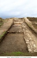Chronicle of the Archaeological Excavations in Romania, 2018 Campaign. Report no. 40, Jurilovca, Orgame/Argamum.<br /> Sector Argamum planse jpeg.<br /><a href='http://foto.cimec.ro/cronica/2018/1-sistematice/040-Jurilovca-Argamum-TL-s/Argamum-planse-jpeg/pl-1.jpg' target=_blank>Display the same picture in a new window</a>