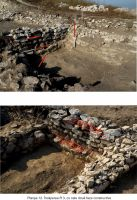 Chronicle of the Archaeological Excavations in Romania, 2018 Campaign. Report no. 40, Jurilovca, Orgame/Argamum.<br /> Sector Argamum planse jpeg.<br /><a href='http://foto.cimec.ro/cronica/2018/1-sistematice/040-Jurilovca-Argamum-TL-s/Argamum-planse-jpeg/pl-12.jpg' target=_blank>Display the same picture in a new window</a>