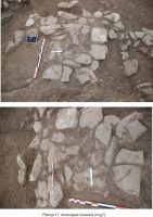Chronicle of the Archaeological Excavations in Romania, 2018 Campaign. Report no. 40, Jurilovca, Orgame/Argamum.<br /> Sector Argamum planse jpeg.<br /><a href='http://foto.cimec.ro/cronica/2018/1-sistematice/040-Jurilovca-Argamum-TL-s/Argamum-planse-jpeg/pl-17.jpg' target=_blank>Display the same picture in a new window</a>