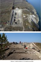 Chronicle of the Archaeological Excavations in Romania, 2018 Campaign. Report no. 40, Jurilovca, Orgame/Argamum.<br /> Sector Argamum planse jpeg.<br /><a href='http://foto.cimec.ro/cronica/2018/1-sistematice/040-Jurilovca-Argamum-TL-s/Argamum-planse-jpeg/pl-3.jpg' target=_blank>Display the same picture in a new window</a>