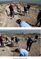 Chronicle of the Archaeological Excavations in Romania, 2018 Campaign. Report no. 40, Jurilovca, Orgame/Argamum.<br /> Sector Argamum planse jpeg.<br /><a href='http://foto.cimec.ro/cronica/2018/1-sistematice/040-Jurilovca-Argamum-TL-s/Argamum-planse-jpeg/pl-4.jpg' target=_blank>Display the same picture in a new window</a>