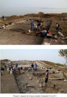 Chronicle of the Archaeological Excavations in Romania, 2018 Campaign. Report no. 40, Jurilovca, Orgame/Argamum.<br /> Sector Argamum planse jpeg.<br /><a href='http://foto.cimec.ro/cronica/2018/1-sistematice/040-Jurilovca-Argamum-TL-s/Argamum-planse-jpeg/pl-5.jpg' target=_blank>Display the same picture in a new window</a>