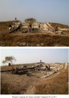 Chronicle of the Archaeological Excavations in Romania, 2018 Campaign. Report no. 40, Jurilovca, Orgame/Argamum.<br /> Sector Argamum planse jpeg.<br /><a href='http://foto.cimec.ro/cronica/2018/1-sistematice/040-Jurilovca-Argamum-TL-s/Argamum-planse-jpeg/pl-6.jpg' target=_blank>Display the same picture in a new window</a>