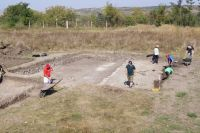 Chronicle of the Archaeological Excavations in Romania, 2018 Campaign. Report no. 87, Turda, Dealul Cetăţii (Dealul Viilor)<br /><a href='http://foto.cimec.ro/cronica/2018/1-sistematice/087-Turda-Potaissa-CJ-s/fig-2.jpg' target=_blank>Display the same picture in a new window</a>