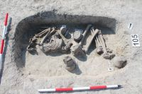 Chronicle of the Archaeological Excavations in Romania, 2018 Campaign. Report no. 89, Urziceni, Vade Ret (Vallaj)<br /><a href='http://foto.cimec.ro/cronica/2018/1-sistematice/089-Urziceni-SM-s/fig-2-img-0611.JPG' target=_blank>Display the same picture in a new window</a>