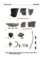 Cronica Cercetărilor Arheologice din România, Campania 2018. Raportul nr. 91, Vânători, La Jolică<br /><a href='http://foto.cimec.ro/cronica/2018/1-sistematice/091-Vanatori-la-jolica-GL-s/anexa-31-piese-2.jpg' target=_blank>Priveşte aceeaşi imagine într-o fereastră nouă</a>