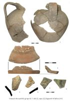 Chronicle of the Archaeological Excavations in Romania, 2018 Campaign. Report no. 105, Coşoteni<br /><a href='http://foto.cimec.ro/cronica/2018/2-preventive/105-Cososteni-TR-p/plansa-10.JPG' target=_blank>Display the same picture in a new window</a>