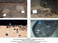 Chronicle of the Archaeological Excavations in Romania, 2018 Campaign. Report no. 117, Negrileşti, Şcoala Generală (La Punte, Pin, Curtea Şcolii).<br /> Sector Planse.<br /><a href='http://foto.cimec.ro/cronica/2018/2-preventive/117-Negrilesti-curtea-scolii-GL-p/Planse/4-cs1-2.jpg' target=_blank>Display the same picture in a new window</a>